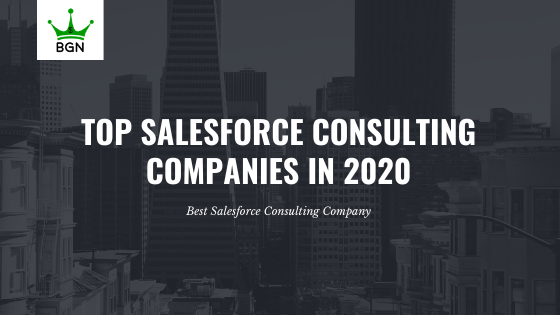 top-salesforce-consulting-companies