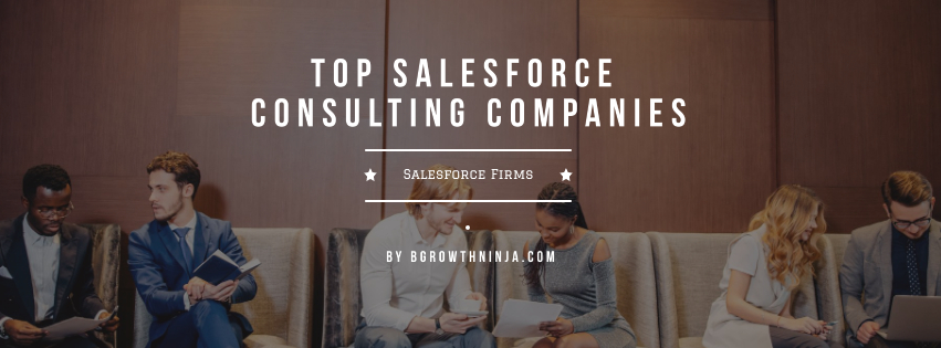 top-salesforce-consulting-firms