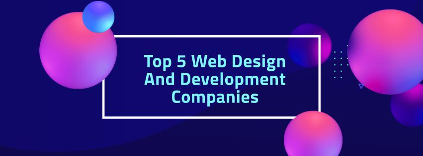 web-design-development-companies