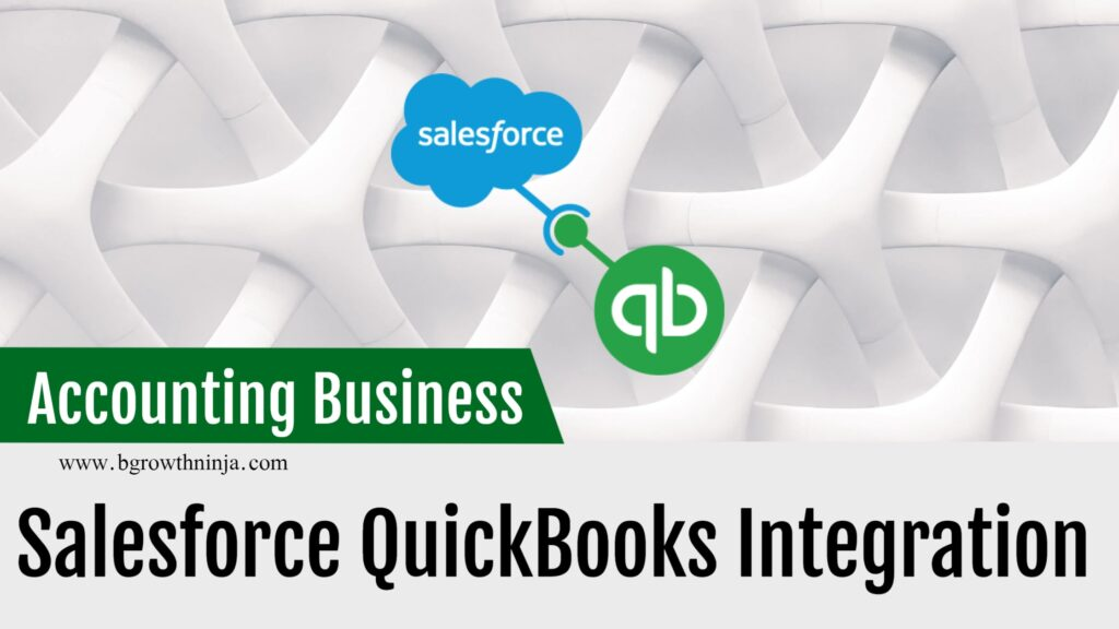 salesforce-quickbooks-integration