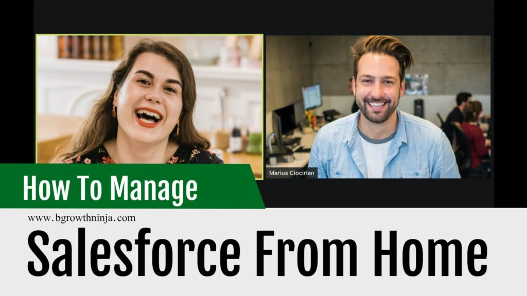 salesforce-from-home