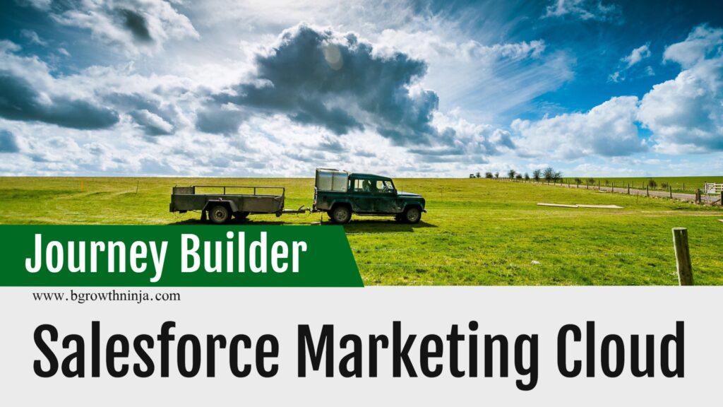 salesforce-journey-builder